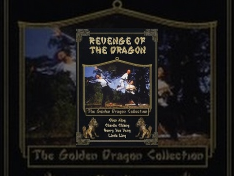 Revenge Of The Dragon | Full Martial Arts Movie