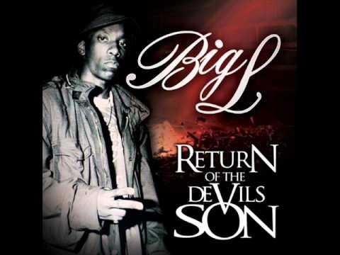 Big L - Harlem World Universal + Download Return Of Devil's Son
