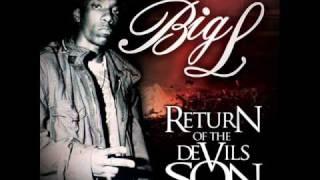 Big L - Harlem World Universal + Download Return Of Devil