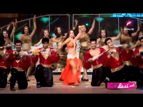 Afghani jalebi big star awards 2015