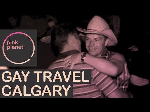 PinkPlanet: Calgary Intro