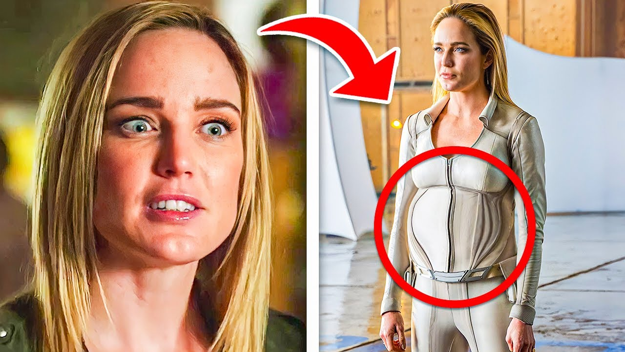 Download Legends of Tomorrow Season 6 Will Change EVERYTHING.. Here's Why!