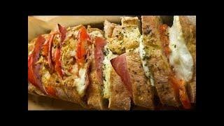 Die Tricks mit Brot und Brötchen - Betrug aus der Fabrik [Doku Lebensmittel 2015]