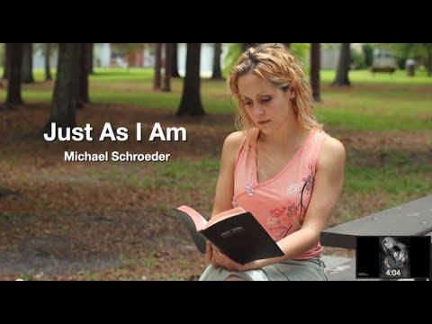 Michael Schroeder - Just As I Am
