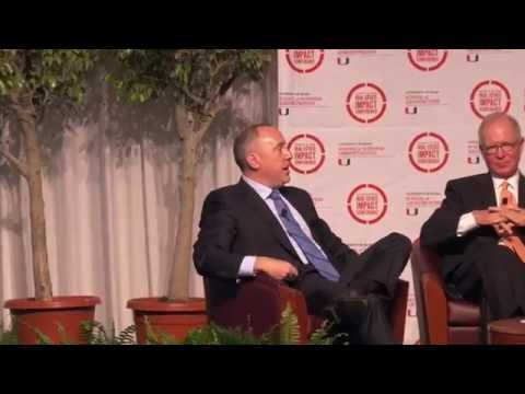 Real Estate Impact Conference 2015 - Creating Value: Urban Real Estate and Public Space