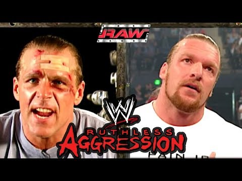 Epic WWE Ruthless Aggression Era Promos (2002 - 2007)