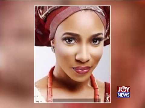 Did Nigerian actress Tonto Dikeh lie?