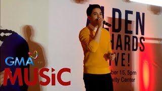 Alden Richards I How Great Is Our God I LIVE @The District, Imus Cavite
