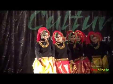 TARI BEKHU DIHE_CULTURE OF ALAS #Part1 #IUIProduction