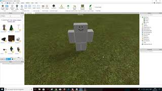 Roblox Studio | How to Spawn a Dummy
