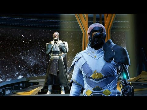 """STAR WARS: The Old Republic – Knights of the Fallen Empire """"Starting at Level 60"""" Video"""