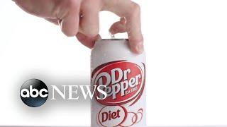 Class action lawsuits could take aim at diet soda makers