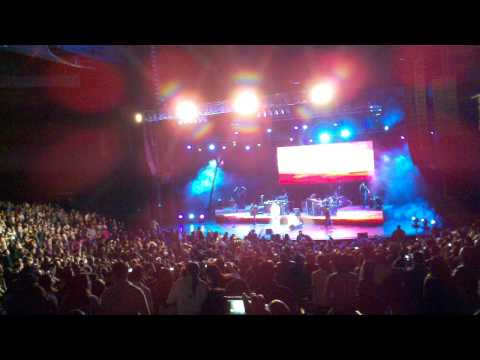 Sueña Intocable Gibson Amphitheatre Live mp3