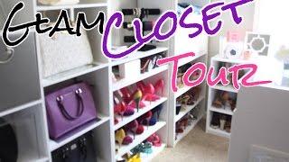 Closet Tour - Build My Boutique Closet Finale