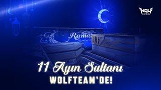 Wolfteam - Giriş Gece & Efsane Silahlar!
