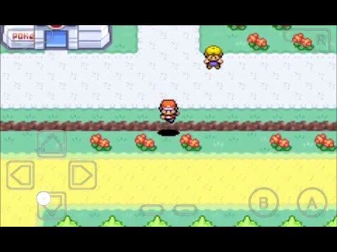 Telecharger pokemon rouge feu sur pc gratuitement