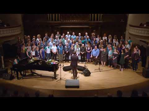 The Choir: Slip Away (Perfume Genius cover)