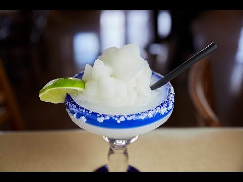 Talk365TV's Summer Drink from The Rio Grande Cafe- Ad