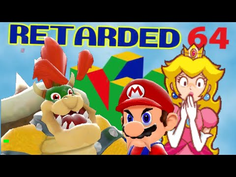 Thumbnail: Retarded64: Princess Capturing Simulator.