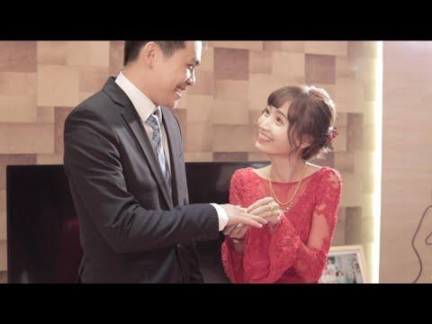 【快剪快播】古華花園飯店-Tsungyen&Kiki