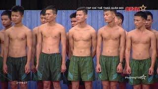 Học viên Campuchia, Lào rèn luyện ở Trường Sĩ quan Chính trị, QĐND Việt Nam