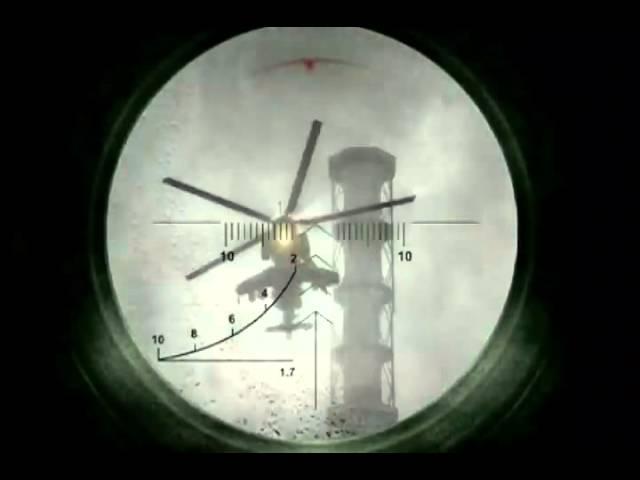 S.T.A.L.K.E.R. (Тень Чернобыля) (видео)