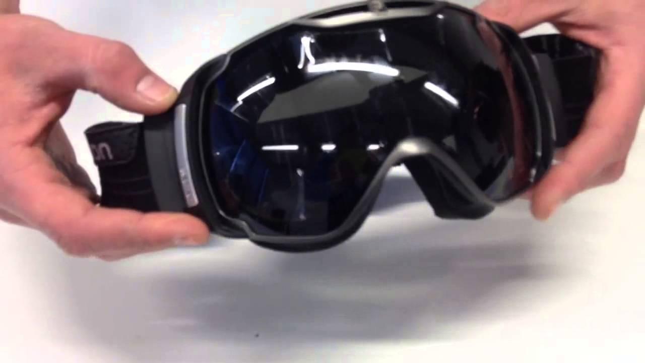 Salomon Xtend XPRO Ski...