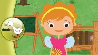 DuckSchool (1. rész) - ducktv (mese babáknak)