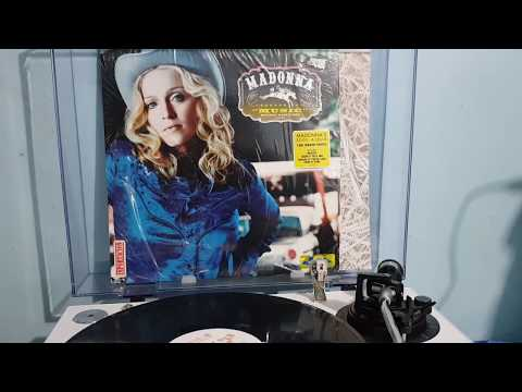 Madonna - Music (Vinyl)