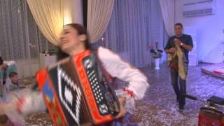 Шоу программа Одессы.Фрагменты балкано молдавской программы Ольги Кульчицкой Одесса Киев