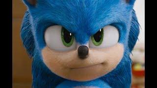 'sonic The Hedgehog' Trailer 2020 | Jim Carrey, James Marsden, Ben Schwartz