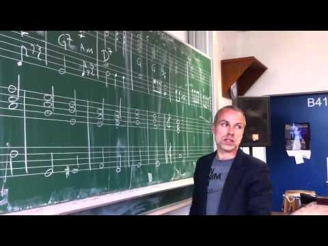 Beethoven Symphonie Nr1 Analyse