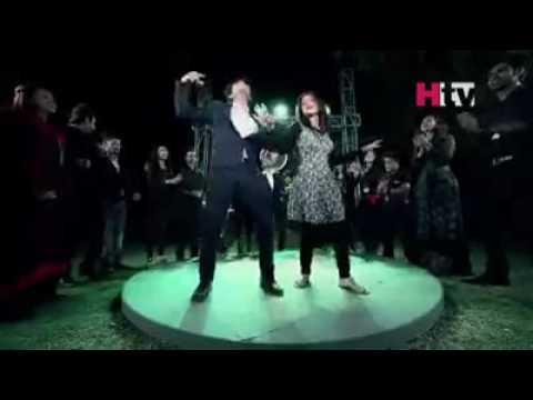 Teri Meri Easi Bani Dunya Jali Full Hd Song   Over The Edge   HTV   2016   Waqar Hashmi   YouTube