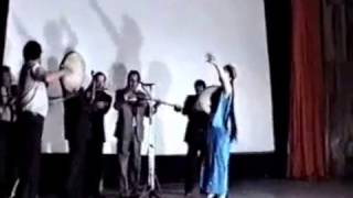 Узбекская песня Таваккал Кодиров  Ухшайдику