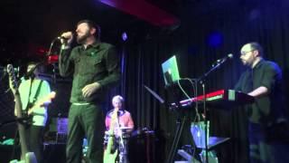 Scritti Politti - Absolute - Live The Lexington London 2012