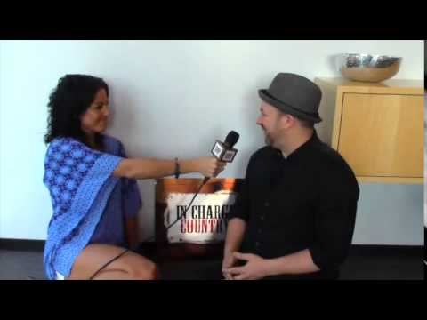 Kristian Bush Talks InCharge with Alyssa Jacey