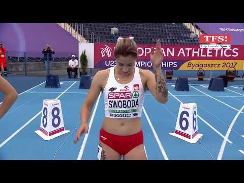 2017 - 100m - U23 European Athletics Championships Bydgoszcz