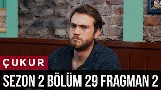 Çukur 2.Sezon 29.Bölüm 2.Fragman | #YüzüklüKim
