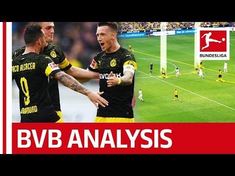Dortmund's Recipe For Success in Der Klassiker vs. FC Bayern München Mp3