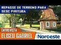 Concessão de terreno em Pirituba para construção do Sesc - Entrevista com Eliseu Gabriel
