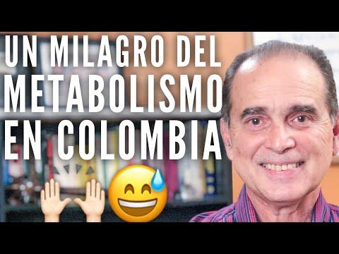 Episodio #1810 Un milagro del metabolismo en Colombia