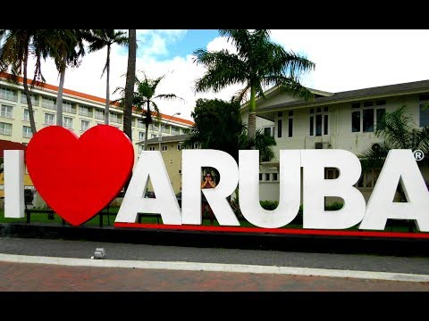 Vlog from aruba!!!🌴