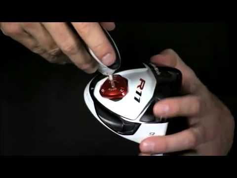 TAYLORMADE R11 ADJUSTABLE DRIVERS FOR WINDOWS XP