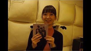 メジャーデビューアルバム「Journey」発売告知コメント(白藤ひかり)