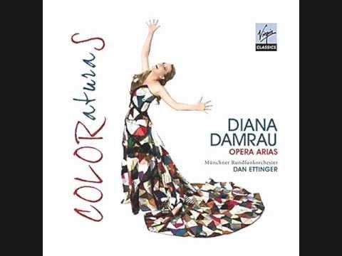 Diana Damrau Un Ballo In Maschera- Volta La Terrea