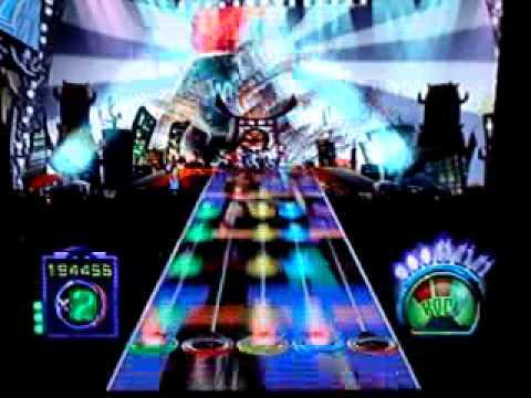 Guitar Hero 3 ZV K-ON!! - Fude Pen ~Boru Pen~