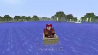 "Minecraft XBOX - Evil Empire {145} ""My own Wizards Tower!!!!"""