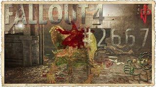 Let's Play Fallout 4 #2667 ☢ Das Gwinnet-Restaurant in Süd-Boston