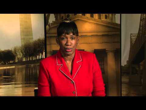 Jackie Joyner-Kersee Discusses Moving Forward In St. Louis