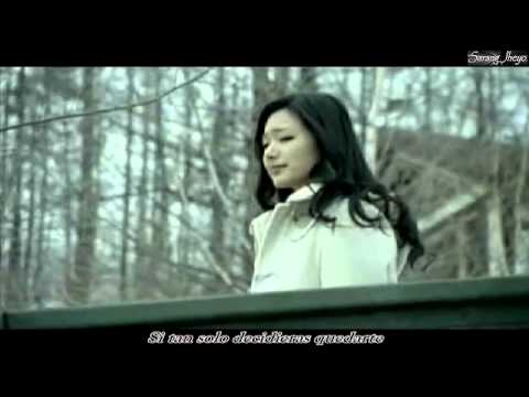 Park Sang Min - As Much As You (sub Al Español) (Sad Korean)
